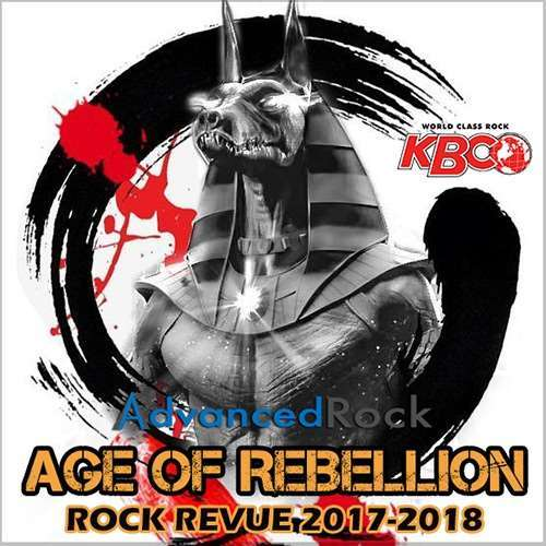 VA - Age Of Rebelion: Rock Revue (2018)