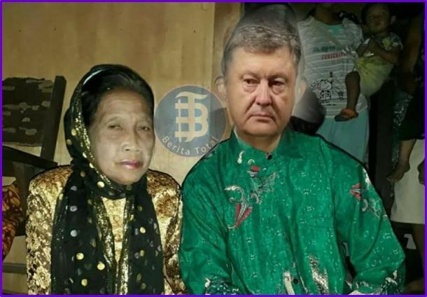 Порошенко доручив Кабміну організувати надання гуманітарної допомоги Індонезії - Цензор.НЕТ 3953