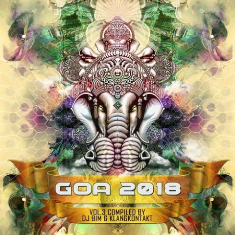 VA - Goa 2018, Vol. 3 (2018)