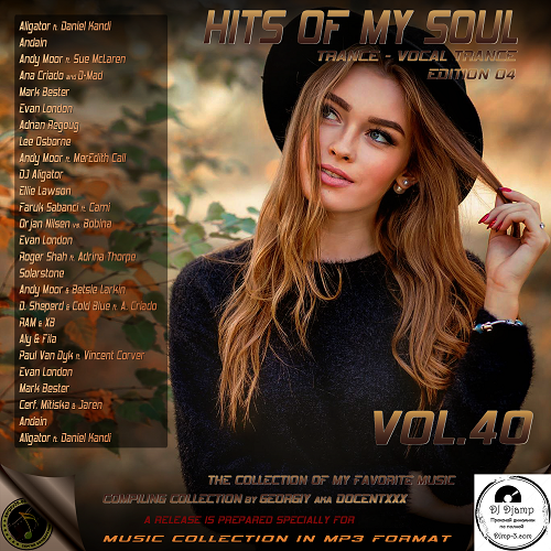 VA - Hits of My Soul Vol. 40 (2018)