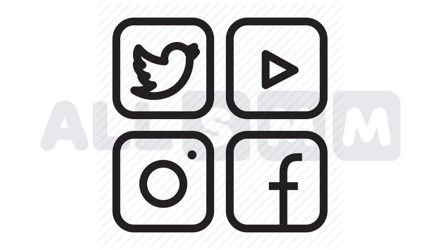 SSynchronisation d'Instagram avec les réseaux sociaux. Publier des médias sur les réseaux sociaux via un compte sur Instagram