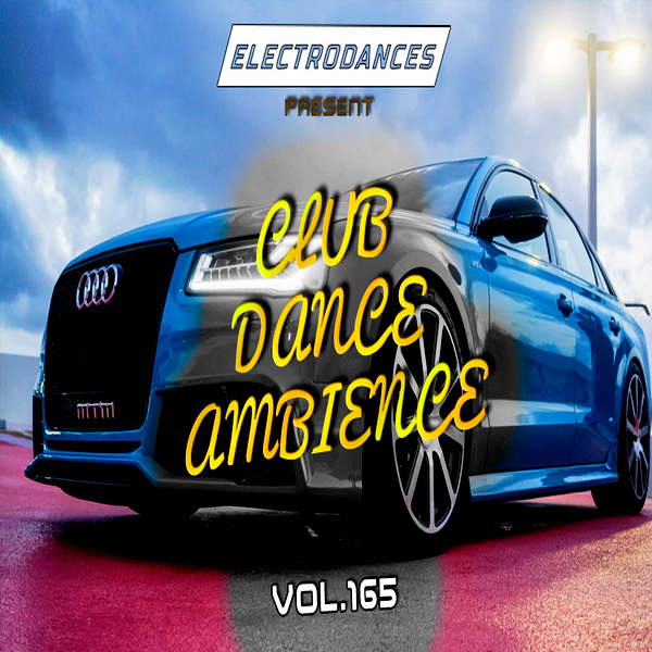 VA - Club Dance Ambience Vol.165 (2018/CD2)