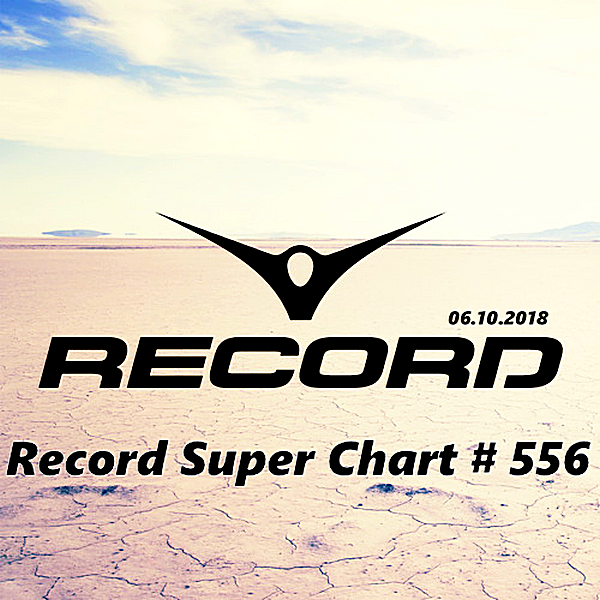 VA - Record Super Chart 556 [06.10] (2018)