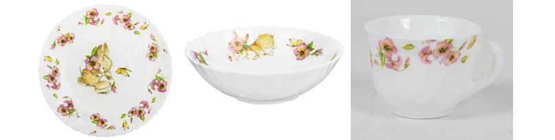 Детская посуда Зайчонок.png