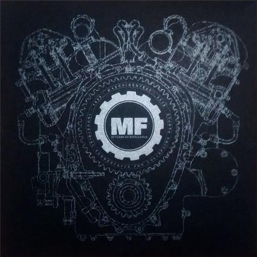VA - Maschinenfest 2018 (2018/FLAC) Pflichtkauf