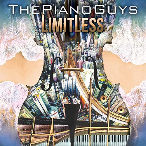 The Piano Guys - Limitless (2018/FLAC)