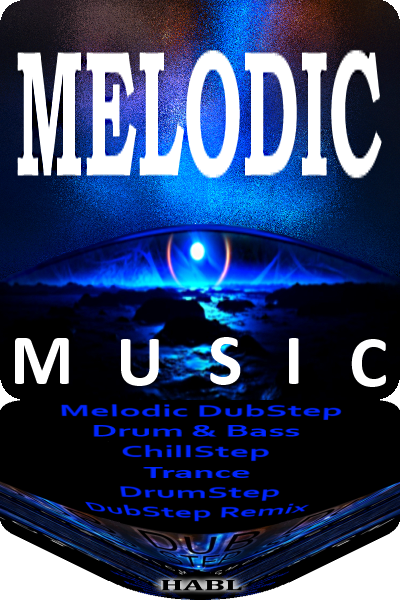 VA - Melodic Music vol. 5 [by HABL] (2018)