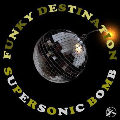 Funky Destination 0931acf789c2ce46964c4c4a23546452