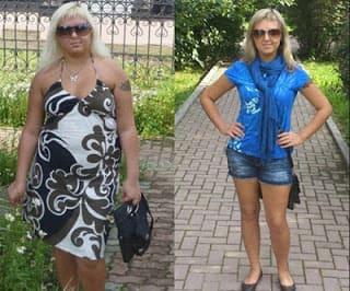 Яна, з Києва, 32 роки, скинула 15 кг за місяць на пігулках