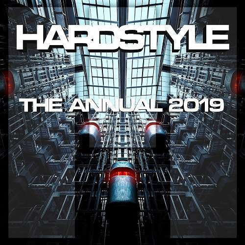 VA - Hardstyle The Annual 2019 (2018)