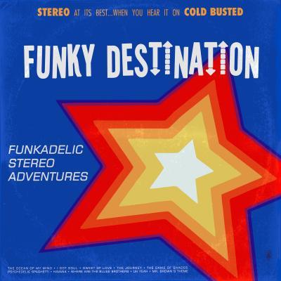 Funky Destination 15579916be3f99107e88cd13b5f809ac