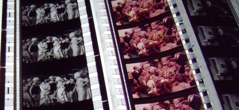 Праздник кино