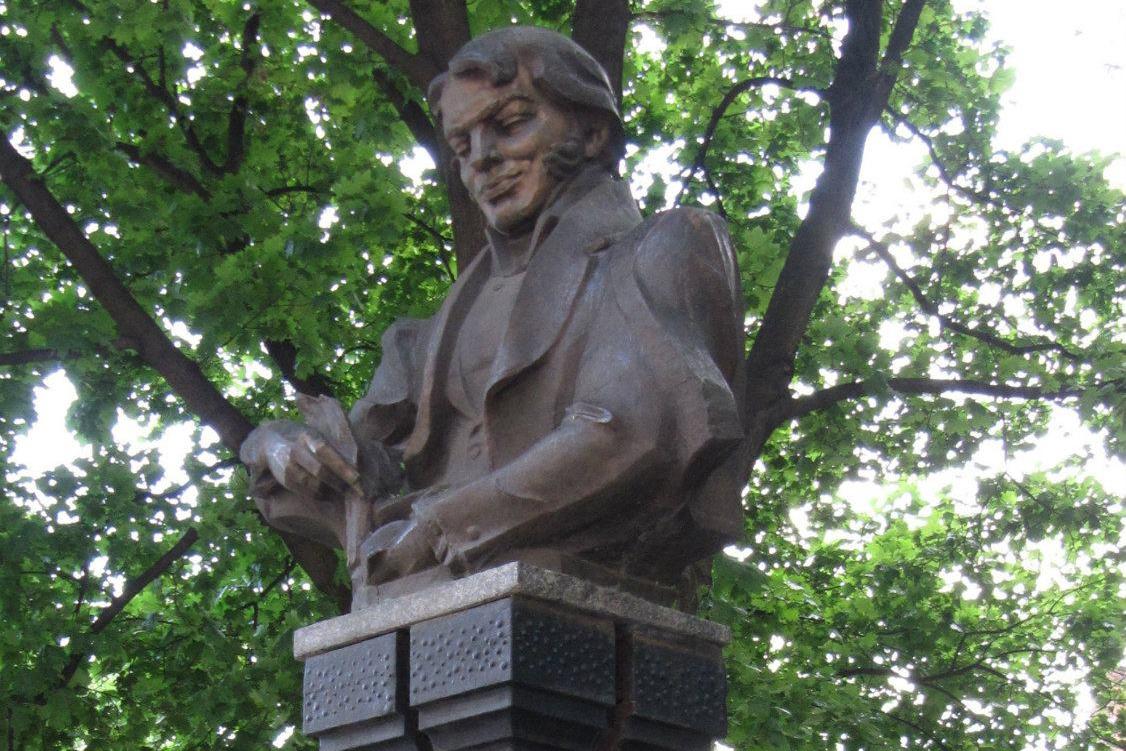 19 октября в истории Харькова: открыт новый памятник