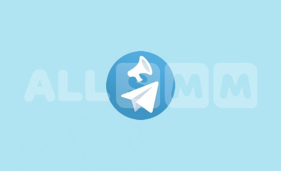 Продвижение бренда в Telegram