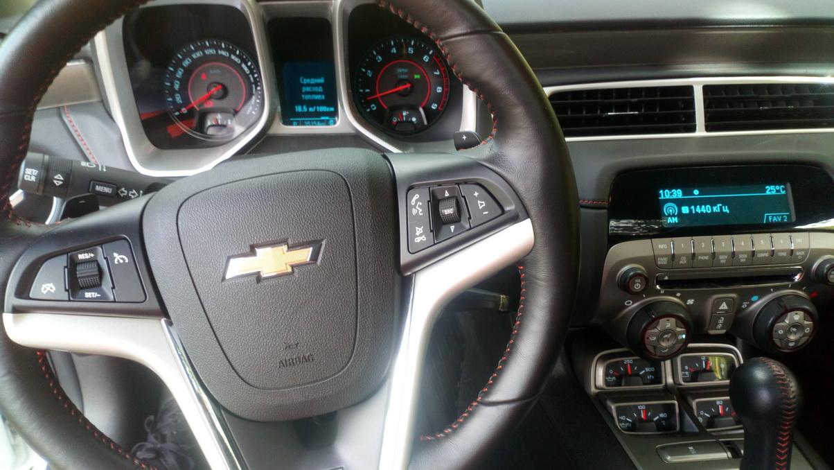 Chevrolet Camaro SS '2009–13 4.jpg