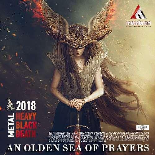 VA - An Olden Sea Of Prayers (2018)