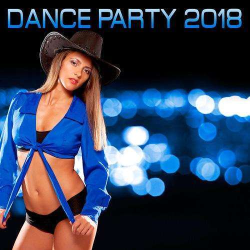 VA - Dance Party - Absinth Beats (2018)