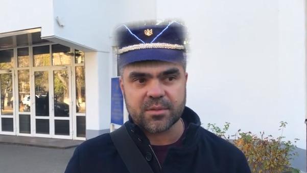 По факту угроз убийством киевской студентке Бурейко открыто уголовное производство. Расследовать будет СБУ, - прокуратура Киева - Цензор.НЕТ 9811