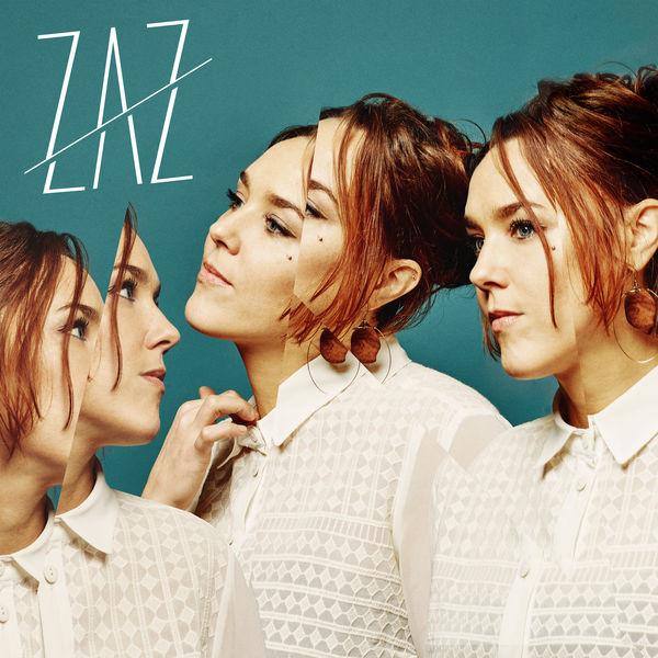 ZAZ - Effet Miroir [24-bit Hi-Res] (2018/FLAC)