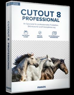 Franzis CutOut 8 Professional v8.0.0.1 + Rus