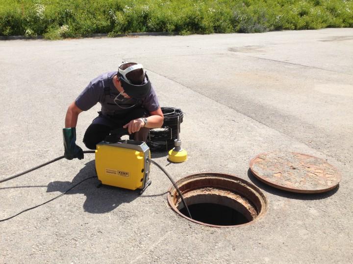 Зачем нужна регулярная прочистка канализации