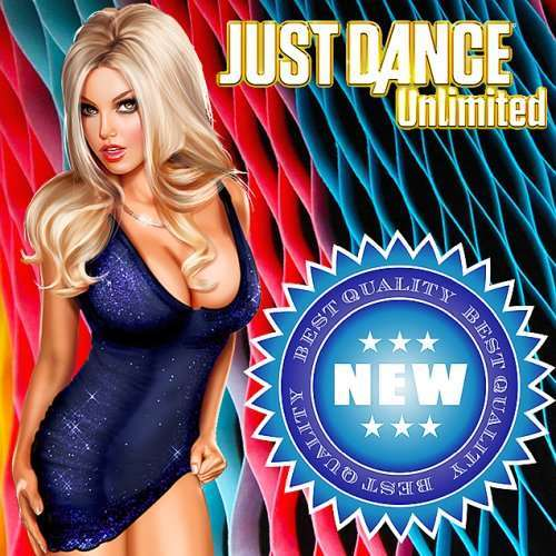 VA - Just Dance Unlimited Realty (2018)