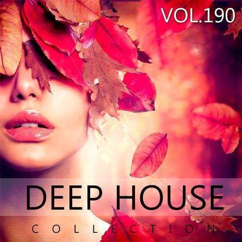 VA - Deep House Collection Vol.190 (2018)