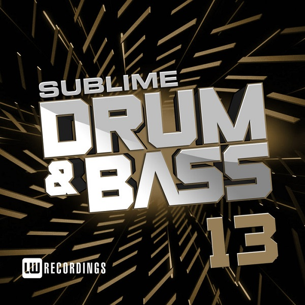 VA - Sublime Drum & Bass Vol.13 (2018)