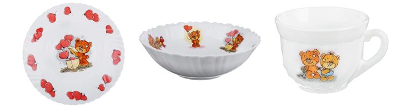 Детская посуда Медвежонок.png