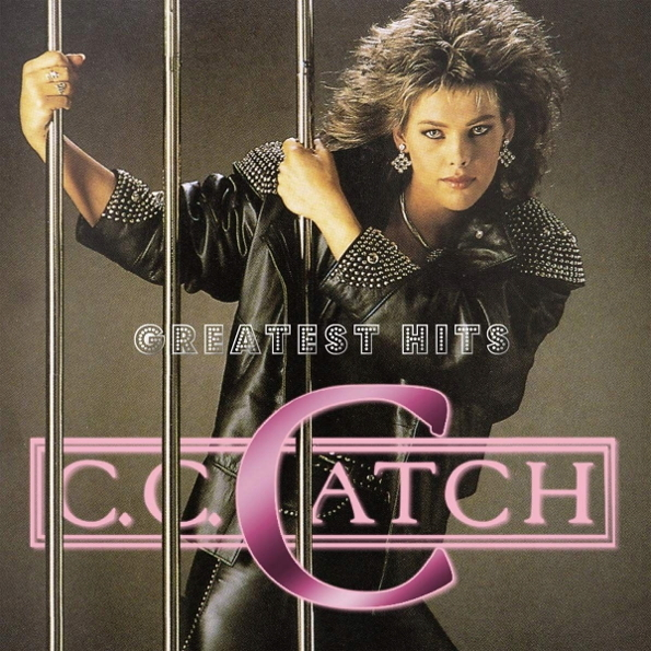 C.C. Catch - Greatest Hits (2018)
