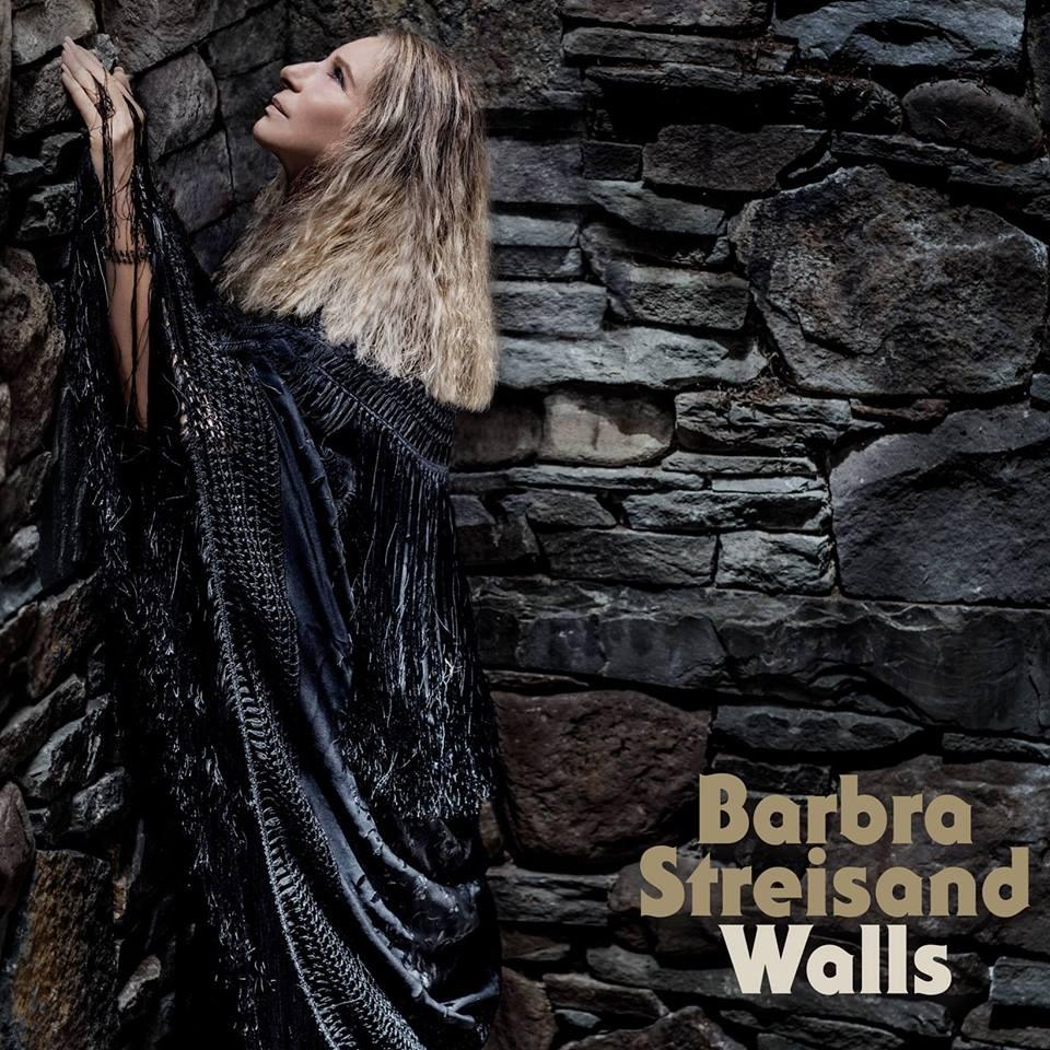 Barbra Streisand - Walls (2018/FLAC)