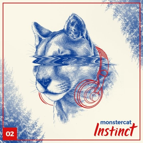 VA - Monstercat Instinct Vol.2 (2018)