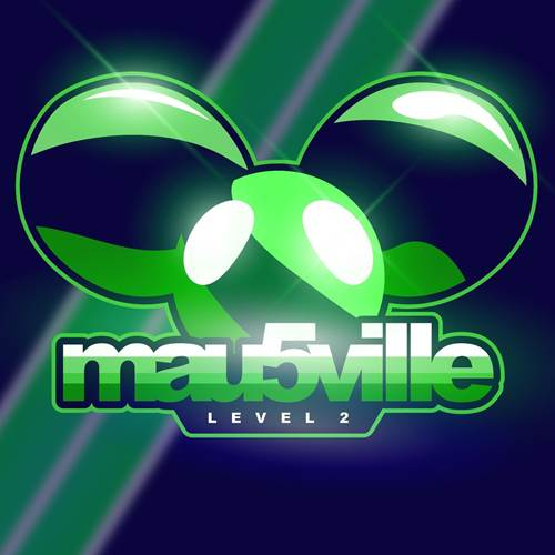 Deadmau5 - mau5ville: Level 2 (2018/FLAC) EP