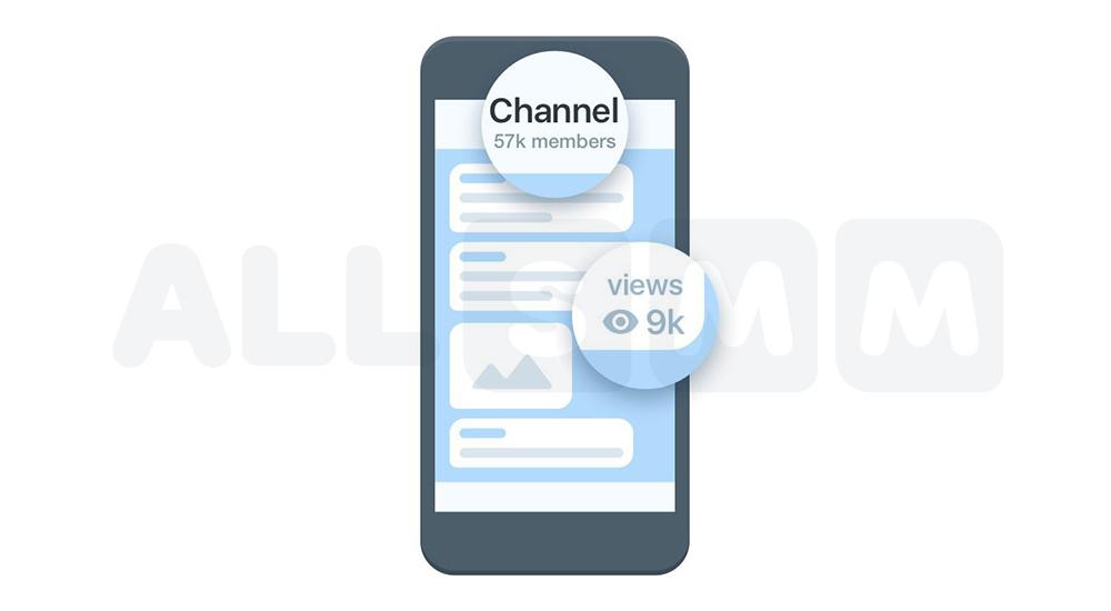 Для чего нужны просмотры в Telegram, и как увеличить их рост