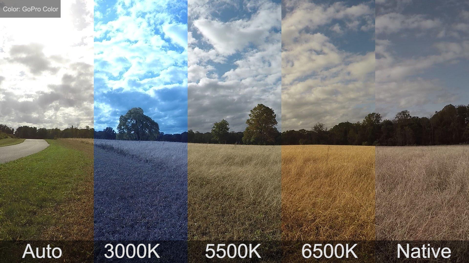 сорта цветовая температура в фотографии это сложно играть против