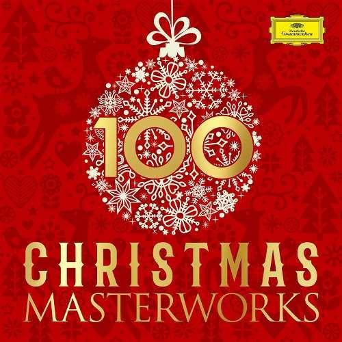 VA - 100 Christmas Masterworks (2018)