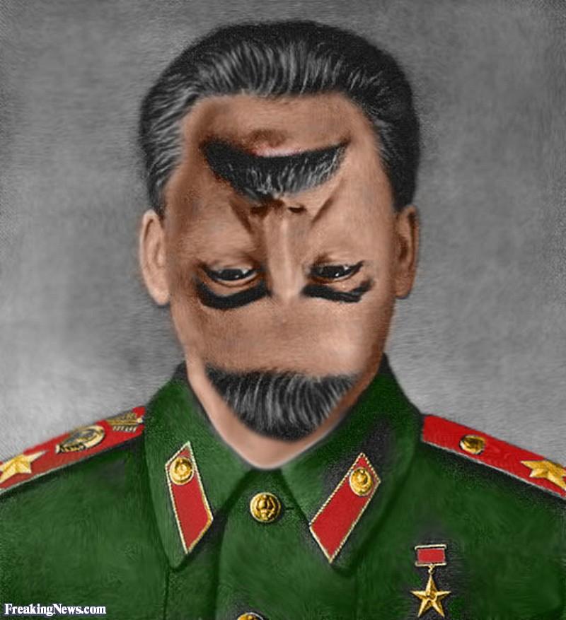 Сталин приколы картинки
