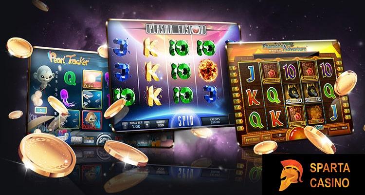 онлайн казино на реальные деньги Украина