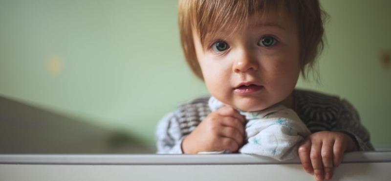У ребёнка кашель, что делать