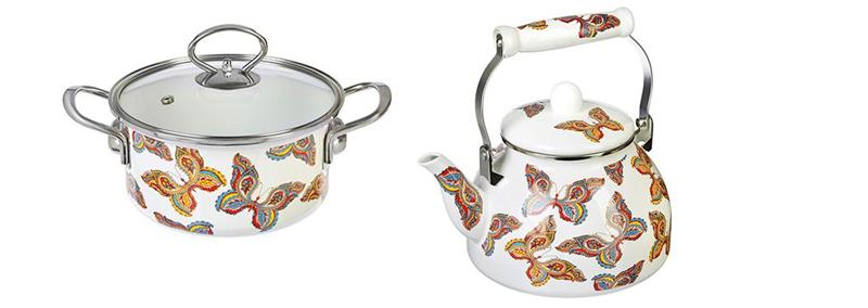 эмалированная посуда Бабочки.png