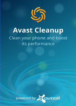 Avast Cleanup: очистка, ускорение и оптимизация v4.10.1 Professional [Android]