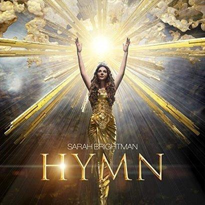 Sarah Brightman - Hymn (2018/FLAC)