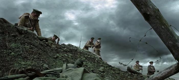 """Wargaming сняла короткометражку """"Атака мертвецов: Осовец"""" [В мире]"""