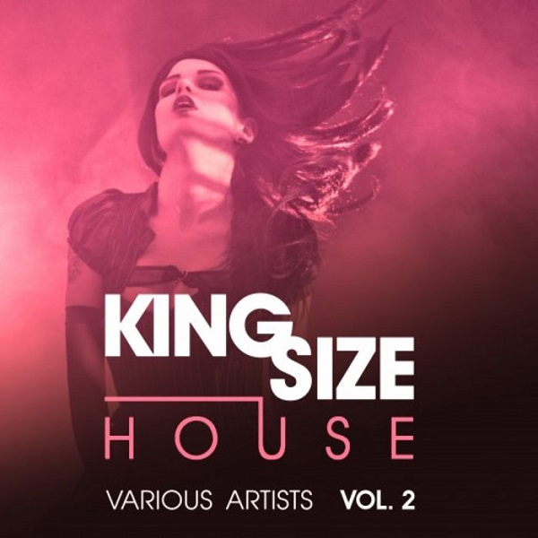 VA - King Size House Vol.2 (2018)