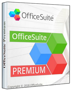 OfficeSuite v2.80.17595.0 Premium Edition Portable