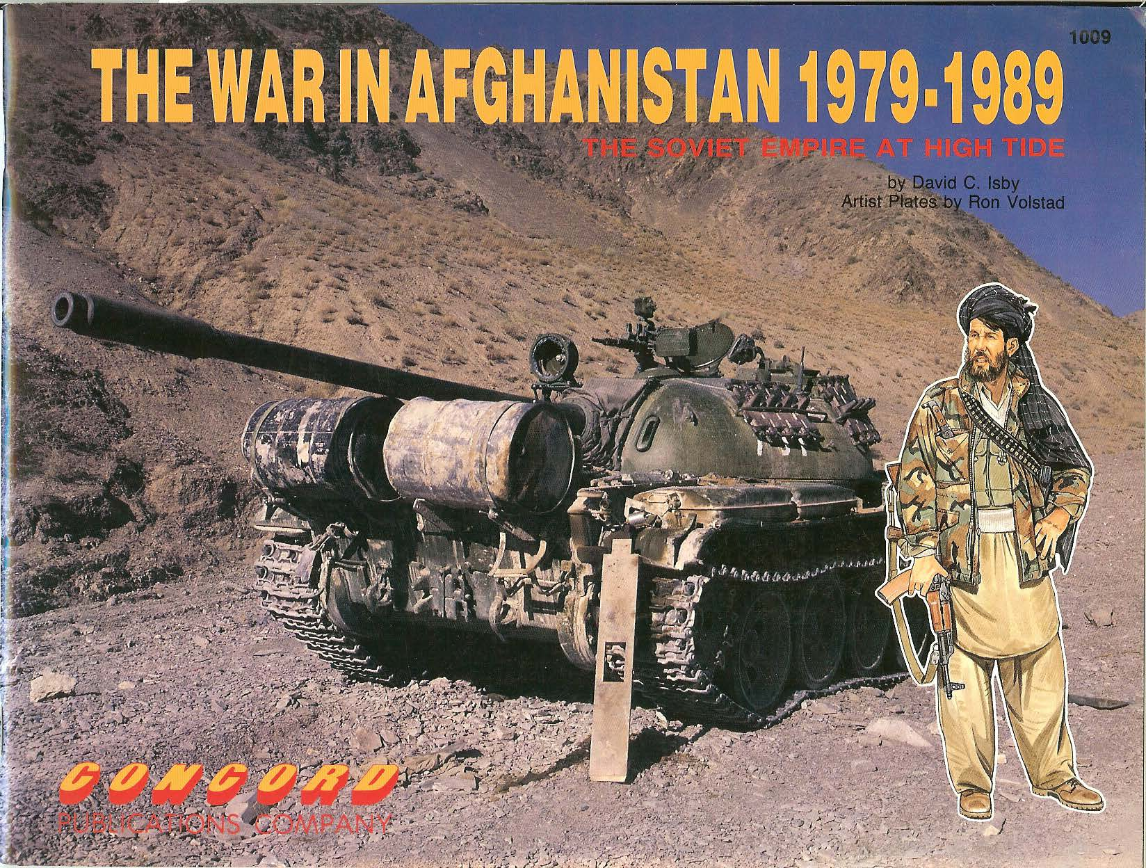 Concord. 1009 The War in Afghanistan .jpg