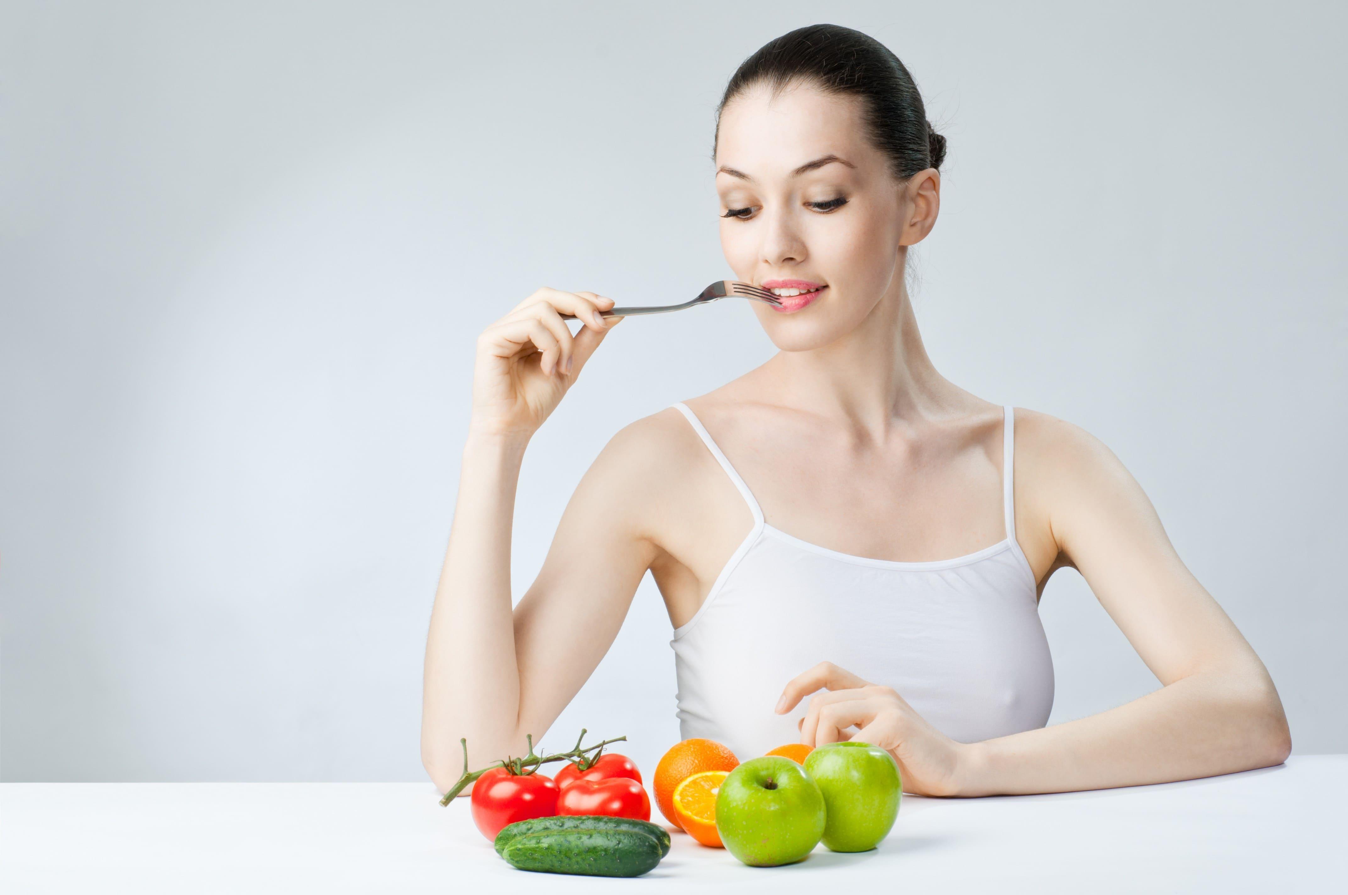 як можна похудіти на дієті