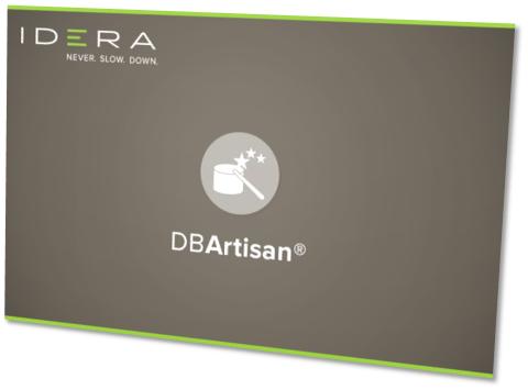 IDERA DBArtisan 17.0.2 x86/x64