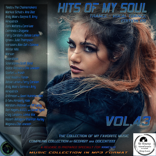 VA - Hits of My Soul Vol. 43 (2018)