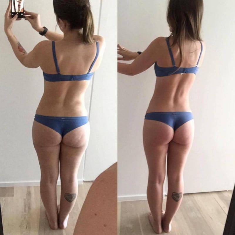 як схуднути швидко в домашніх умовах фото